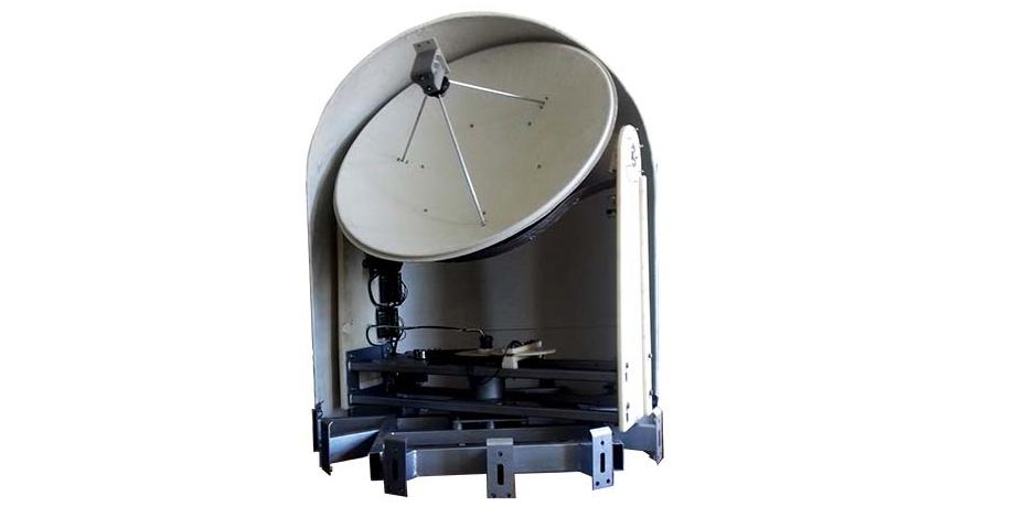 Maritime antenna Don 12