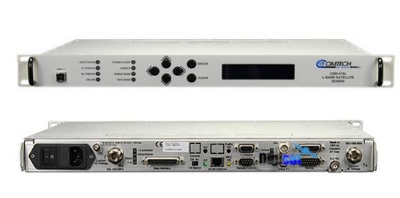 Comtech CDM-570A/L Satellite Modem